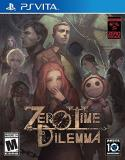 Playstation Vita Zero Time Dilemma