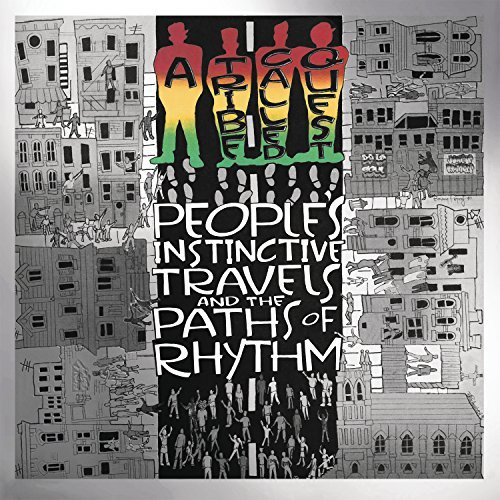 Tribe Called Quest People's Instinctive Travels &