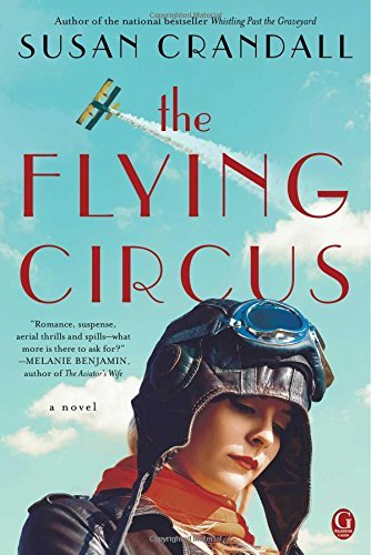 Susan Crandall The Flying Circus