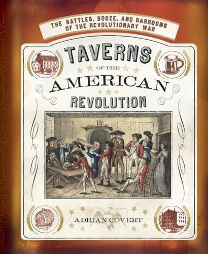 Adrian Covert Taverns Of The American Revolution