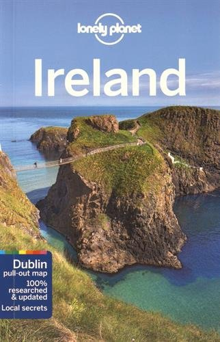 Lonely Planet Lonely Planet Ireland 0012 Edition;