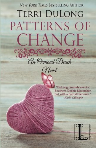 Terri Dulong Patterns Of Change