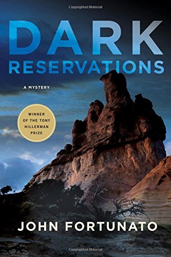 John Fortunato Dark Reservations A Mystery