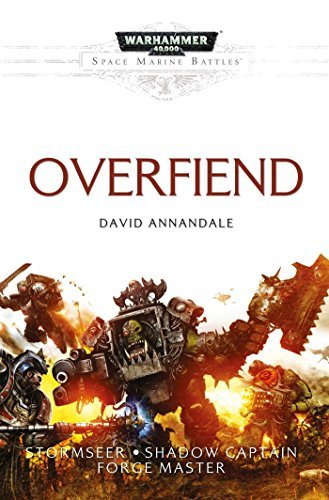 David Annandale Overfiend