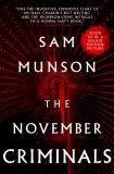 Sam Munson The November Criminals