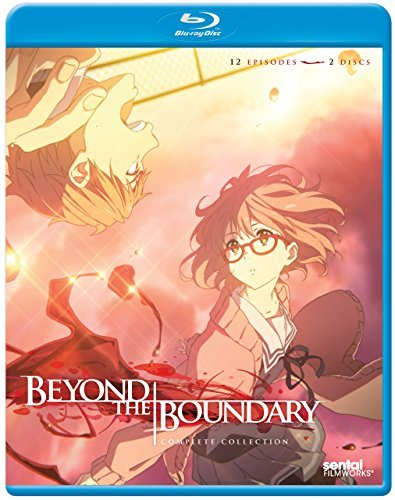 Beyond The Boundary Beyond The Boundary