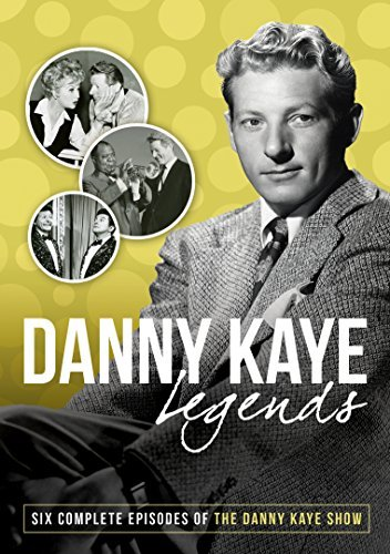 Danny Kaye Legends