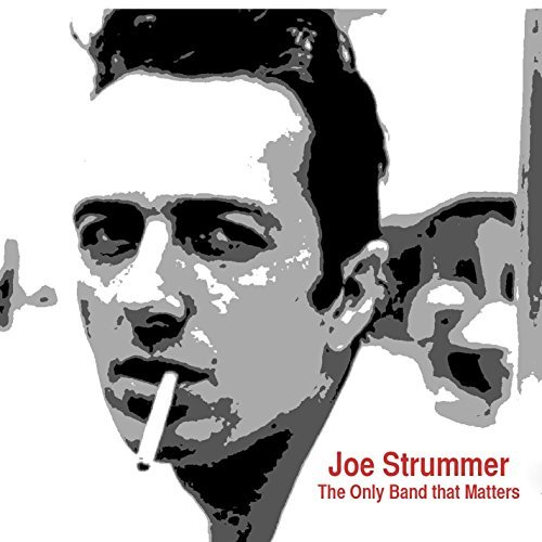 Joe Strummer Only Band That Matters (interv