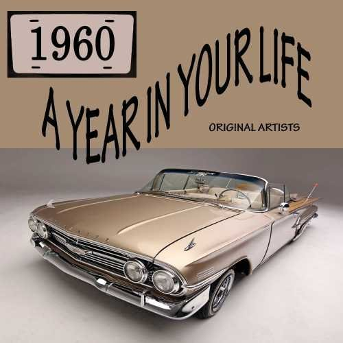A Year In Your Life 1960 2 CD