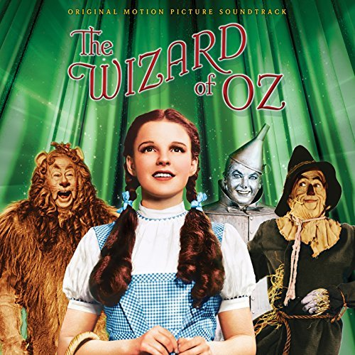 Wizard Of Oz Soundtrack Soundtrack