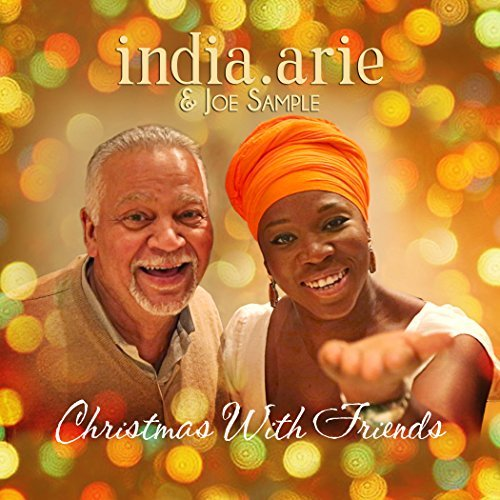 Joe India Arie Sample Christmas With Friends