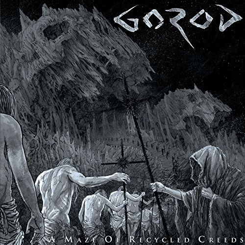 Gorod Maze Of Recycled Creeds