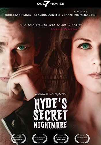 Hyde's Secret Nightmare Hyde's Secret Nightmare Hyde's Secret Nightmare