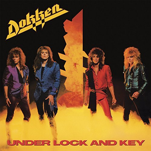 Dokken Under Lock & Key