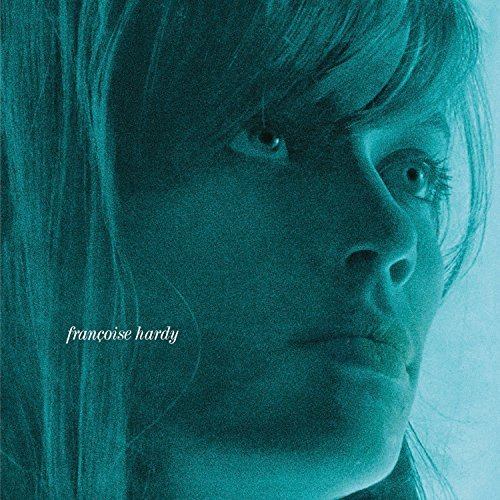 Francoise Hardy L'amitie