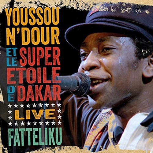 Youssou N'dour Fatteliku Live From Athens