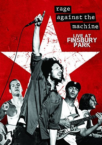 Rage Against The Machine Live At Finsbury Park Live At Finsbury Park
