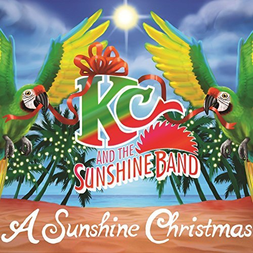 Kc & The Sunshine Band Sunshine Christmas
