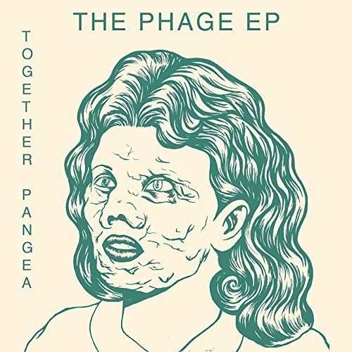 Together Pangea Phage Phage