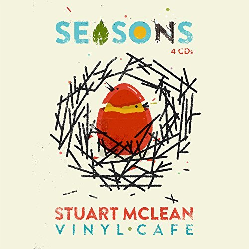 Stuart Mclean Vinyl Cafe Seasons Vinyl Cafe Seasons