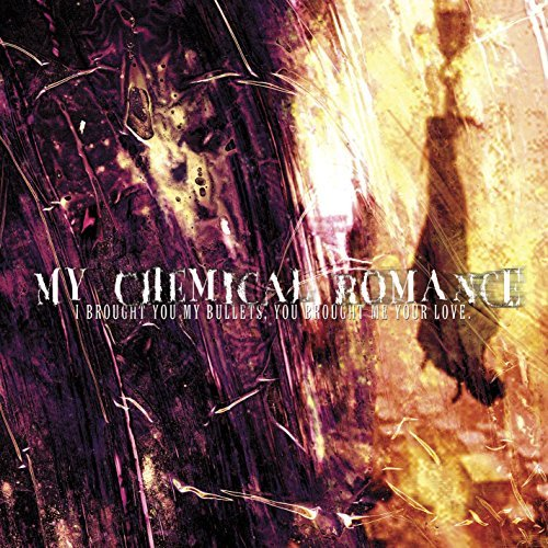 My Chemical Romance I Brought You My Bullets You Brought Me Your Love