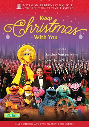 Keep Christmas With You Mormon Tabernacle Choir Orch