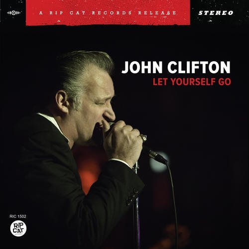 John Clifton Let Yourself Go
