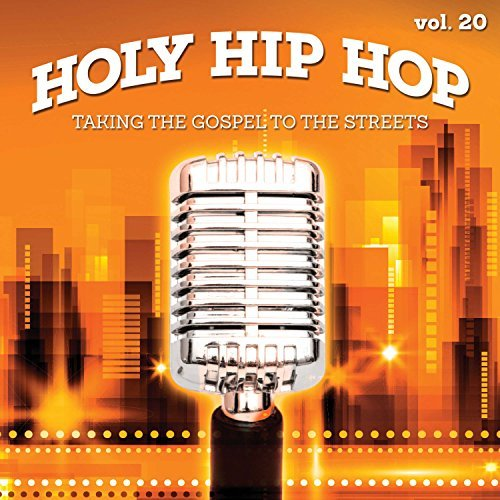 Holy Hip Hop Vol. 20 Vol. 20