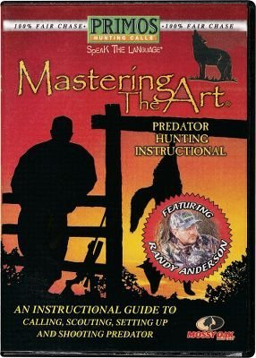 Mastering The Art Predator Hunting Instructional