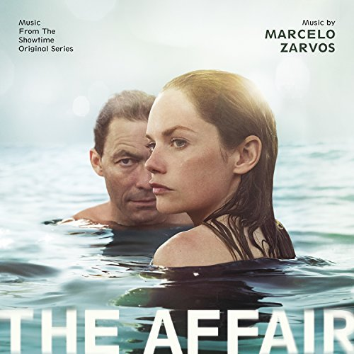 The Affair Music From The Showtime Original Series