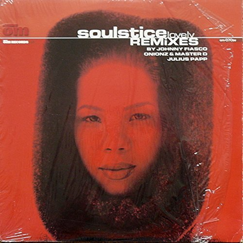 Soulstice Lovely (remixes)