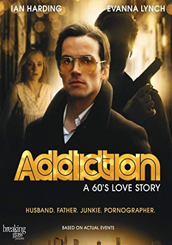 Addiction A '60s Love Story Addiction A '60s Love Story DVD Nr