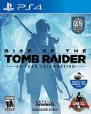 Ps4 Rise Of The Tomb Raider Rise Of The Tomb Raider