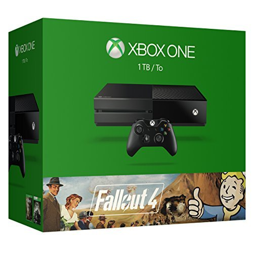 Xbox One System 1tb W. Fallout 4