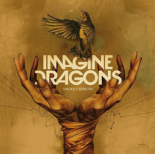 Imagine Dragons Smoke + Mirrors Deluxe Edition