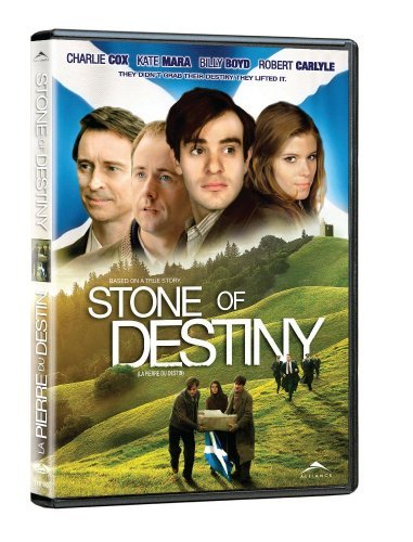 Stone Of Destiny Cox Mara