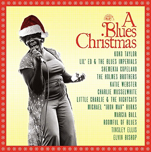 Blues Christmas Blues Christmas Blues Christmas