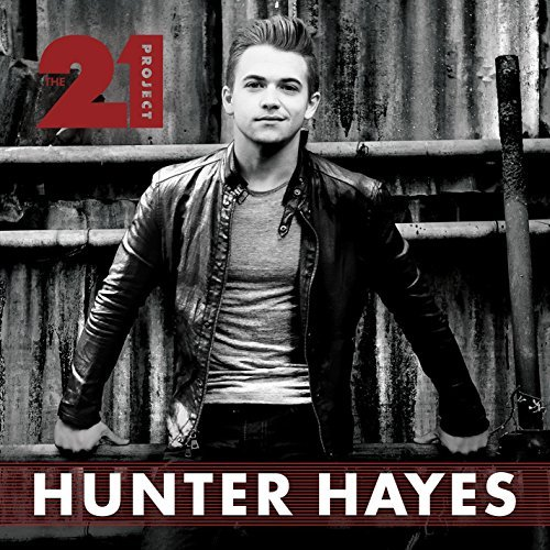 Hunter Hayes 21 Project