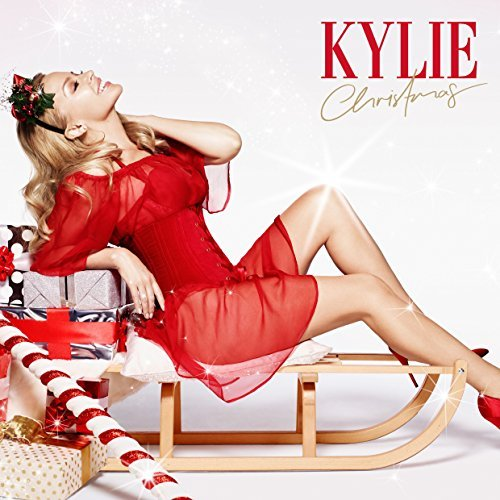 Kylie Minogue Kylie Christmas