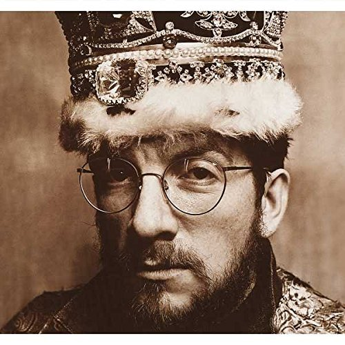 Elvis Costello King Of America King Of America