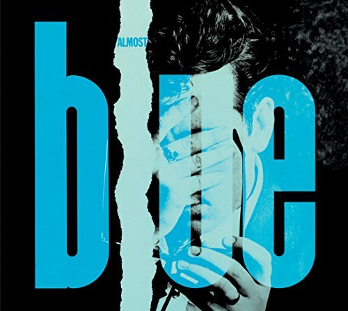 Elvis Costello Almost Blue Almost Blue
