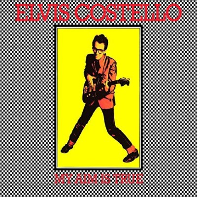 Elvis Costello My Aim Is True My Aim Is True