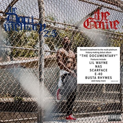 Game Documentary 2.5 Explicit