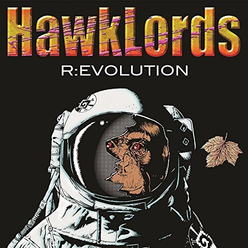 Hawklords R Evolution