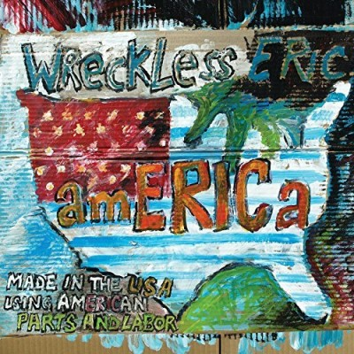 Wreckless Eric America