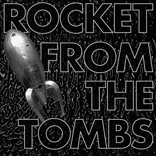Rocket From The Tombs Black Record