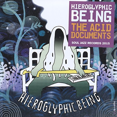 Hieroglyphic Being Acid Documents