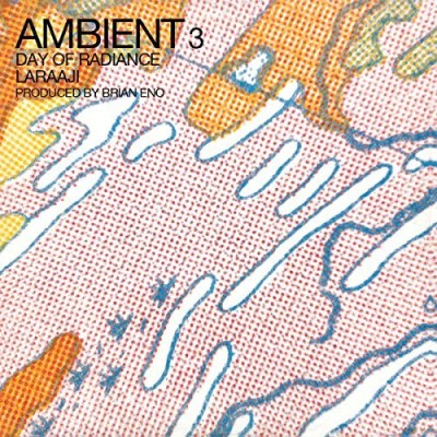 Laraaji Ambient 3 Day Of Radiance