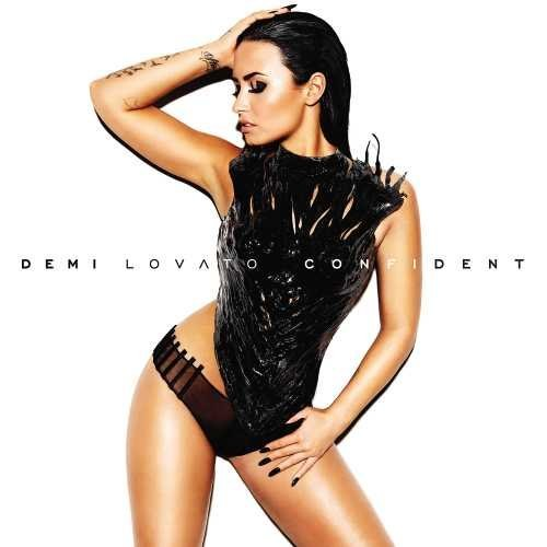 Demi Lovato Confident Edited Deluxe Edition