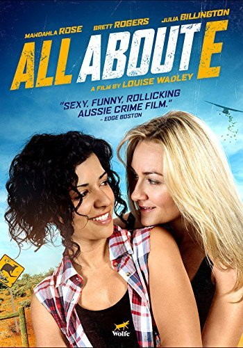 All About E All About E DVD Nr